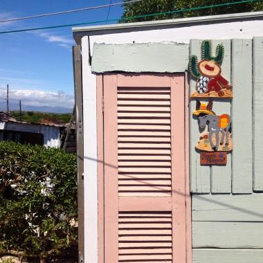 Beach House Endlovini Khayetlisha WDC2014