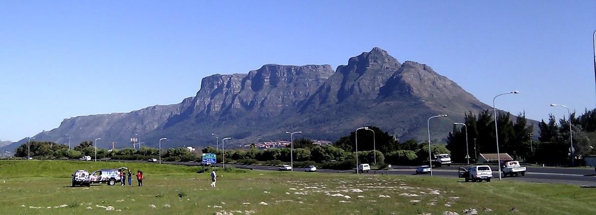 Table mountain robben island coffeebeans - Robben island and table mountain tour ...