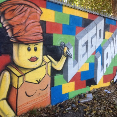 Langa Quarter Street Art4 Lego Langa