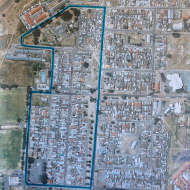 Langa, no1 Cape Town