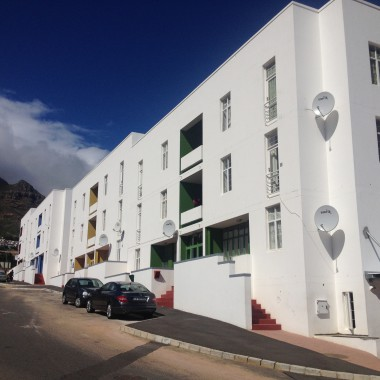 The New District Six phase2