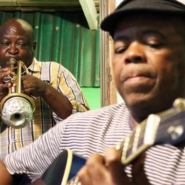 Cape Town Jazz Safari